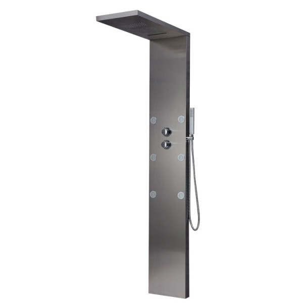 StoneArt Douche Systemen 750731 met thermostat