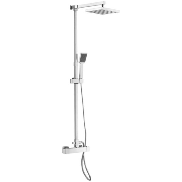 StoneArt Douche Systemen 901830 met Thermostat